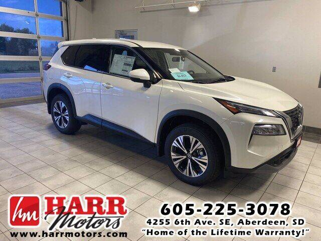 2021 Nissan Rogue for sale in Redfield, SD