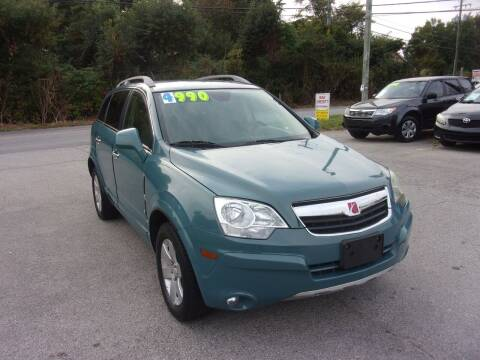 2008 Saturn Vue for sale at Auto Sales Sheila, Inc in Louisville KY