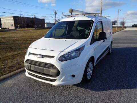 2015 Ford Transit Connect Cargo for sale at Rt. 73 AutoMall in Palmyra NJ