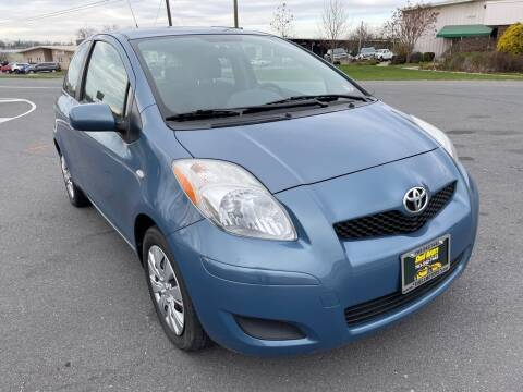 2009 Toyota Yaris for sale at Shell Motors in Chantilly VA