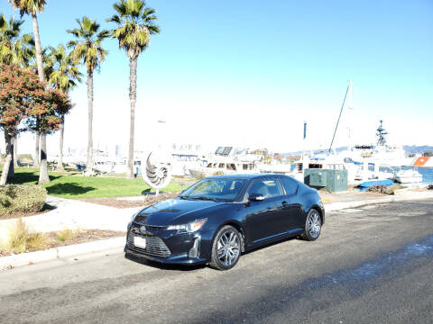 2016 Scion tC for sale at Imports Auto Sales & Service in Alameda CA