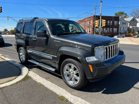 2010 Jeep Liberty for sale at G1 AUTO SALES II in Elizabeth NJ