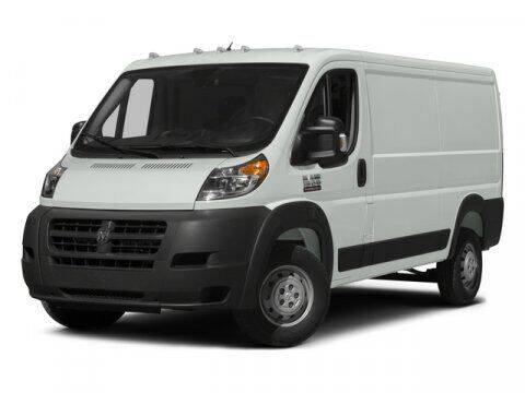2015 RAM ProMaster Cargo for sale at Distinctive Car Toyz in Pleasantville NJ