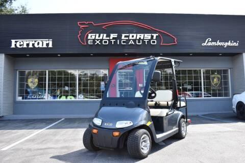 2019 E-Z-GO 2Five for sale at Gulf Coast Exotic Auto in Biloxi MS