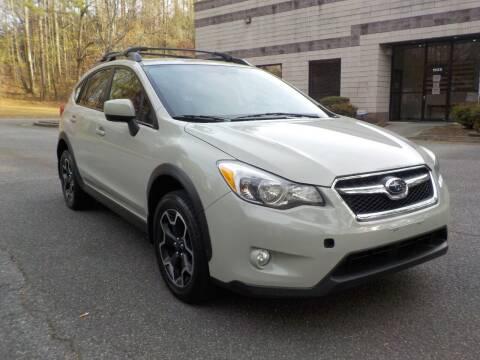 2014 Subaru XV Crosstrek for sale at Salton Motor Cars in Alpharetta GA