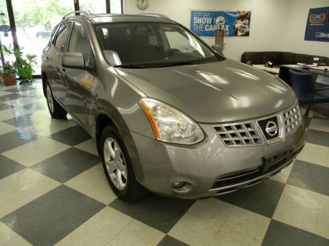 2008 Nissan Rogue for sale at Lindenwood Auto Center in Saint Louis MO