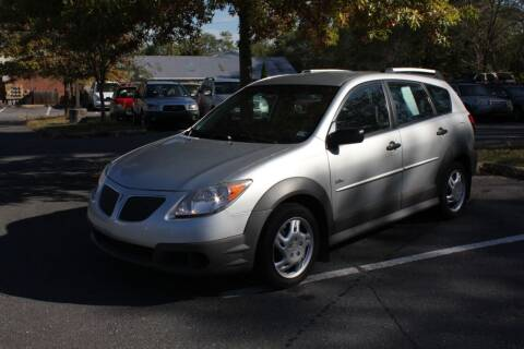 2007 Pontiac Vibe for sale at Auto Bahn Motors in Winchester VA