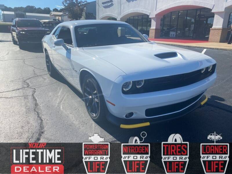 2021 Dodge Challenger for sale in Easley, SC