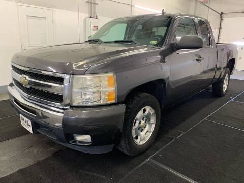 2010 Chevrolet Silverado 1500 for sale at TOWNE AUTO BROKERS in Virginia Beach VA