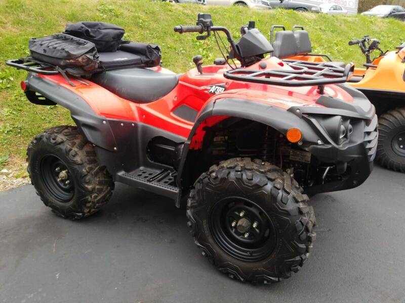 2018 Argo  XR500 for sale at W V Auto & Powersports Sales in Cross Lanes WV