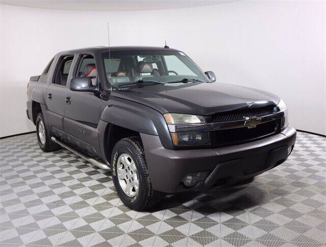 2003 Chevrolet Avalanche for sale in Fort Wayne, IN