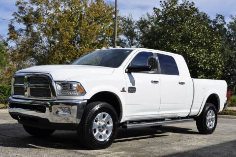 2015 RAM Ram Pickup 2500 for sale at Vision Motors, Inc. in Winter Garden FL