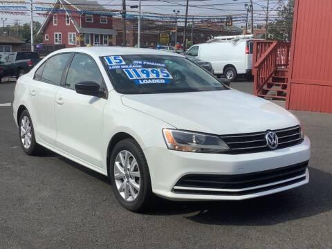 2016 Volkswagen Jetta for sale at Active Auto Sales in Hatboro PA