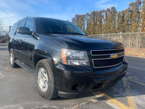 2011 Chevrolet Tahoe for sale at MFT Auction in Lodi NJ