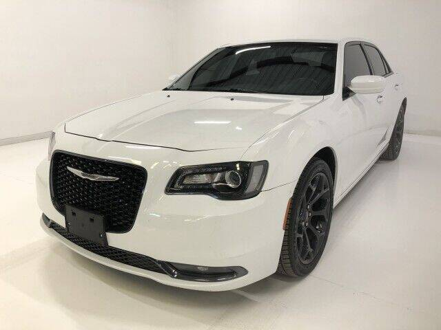 2019 Chrysler 300 for sale at Autos by Jeff in Peoria AZ