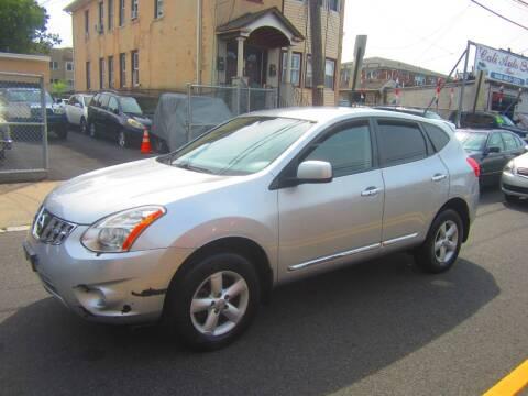 2013 Nissan Rogue for sale at Cali Auto Sales Inc. in Elizabeth NJ