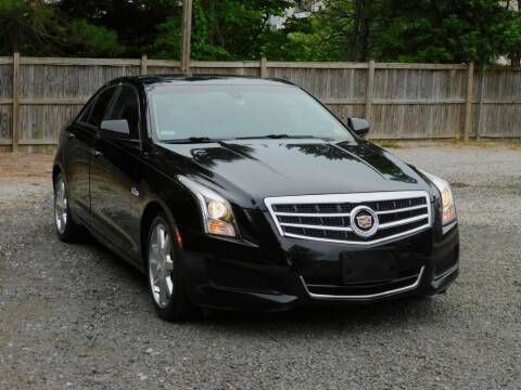 2013 Cadillac ATS for sale at Prize Auto in Alexandria VA
