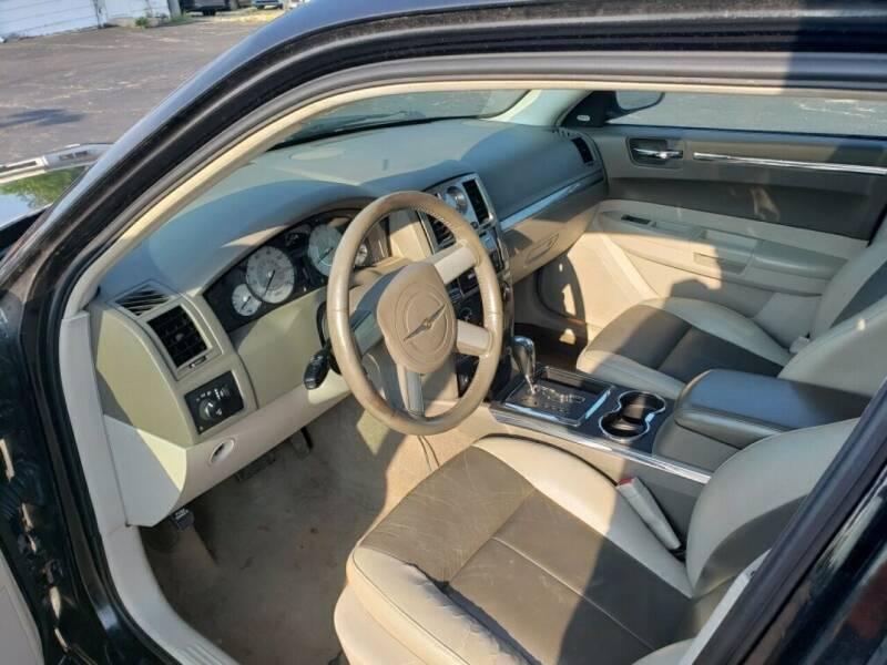 2008 Chrysler 300 Touring 4dr Sedan - Kenosha WI