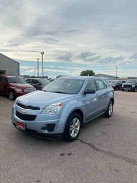 2015 Chevrolet Equinox for sale at Broadway Auto Sales in South Sioux City NE