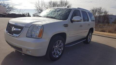 2009 GMC Yukon for sale at A & A IMPORTS OF TN in Madison TN