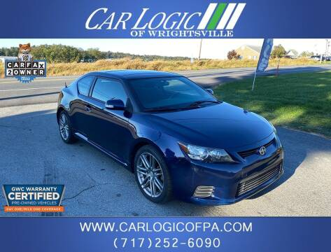 2011 Scion tC for sale at Car Logic in Wrightsville PA