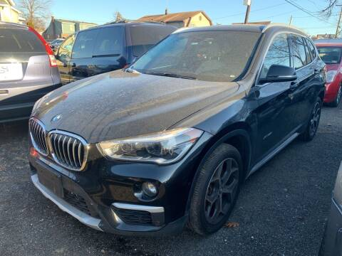2017 BMW X1 for sale at Charles and Son Auto Sales in Totowa NJ