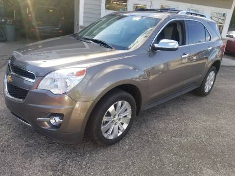2010 Chevrolet Equinox for sale at 1st Quality Auto in Milwaukee WI
