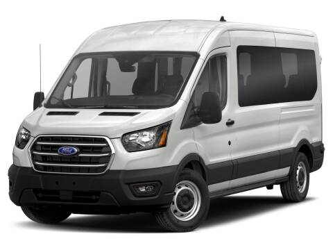 2020 Ford Transit Passenger for sale at West Motor Company in Hyde Park UT