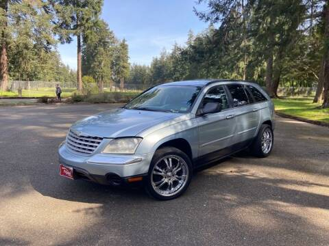 2006 Chrysler Pacifica for sale at Apex Motors Parkland in Tacoma WA