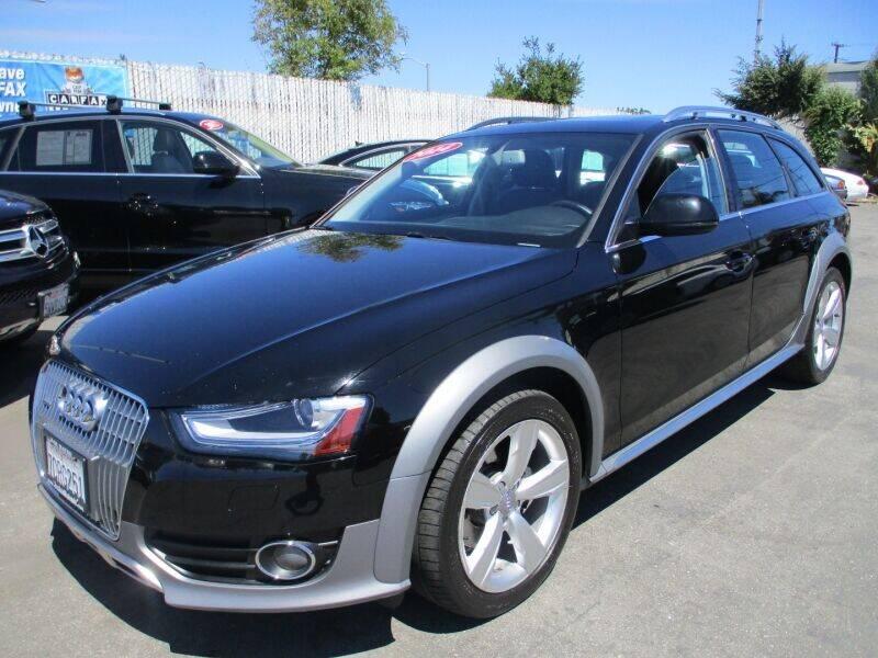 2014 Audi Allroad for sale in San Mateo, CA