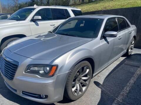 2014 Chrysler 300 for sale at Mark Sweeney Buick GMC in Cincinnati OH