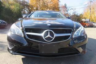 2014 Mercedes-Benz E-Class E 350 2dr Convertible - West Nyack NY