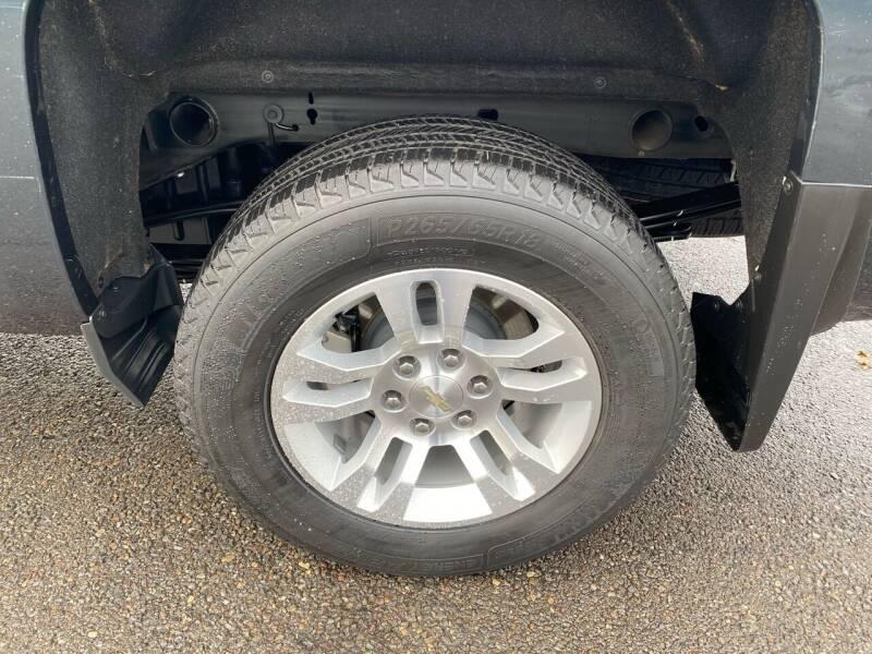 2019 Chevrolet Silverado 1500 LD 4x4 LT 4dr Double Cab 6.5 ft. SB - Woodburn OR