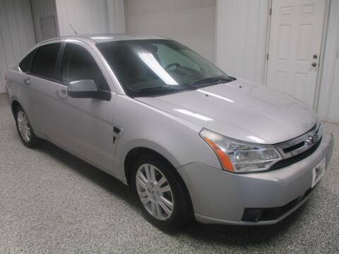 2009 Ford Focus for sale at LaFleur Auto Sales in North Sioux City SD