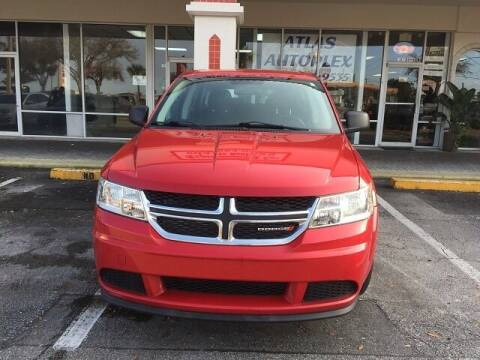 2013 Dodge Journey for sale at Atlas Autoplex in Jacksonville FL