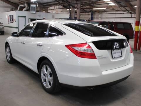 2011 Honda Accord Crosstour for sale at FUN 2 DRIVE LLC in Albuquerque NM