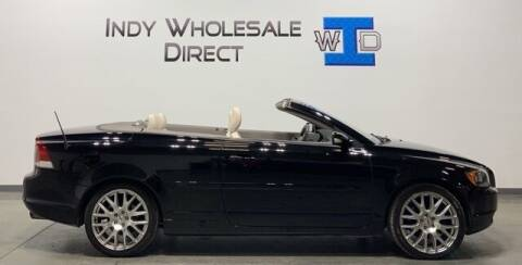 2006 Volvo C70 for sale at Indy Wholesale Direct in Carmel IN