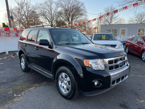 2012 Ford Escape for sale at Car Complex in Linden NJ