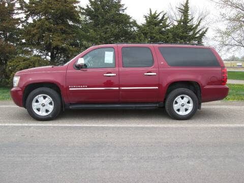 2011 Chevrolet Suburban for sale at Joe's Motor Company in Hazard NE