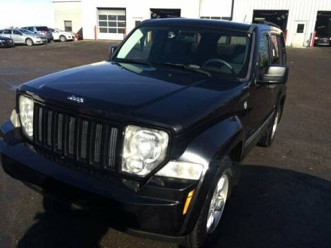 2009 Jeep Liberty for sale at Xtreme Motors Plus Inc in Ashley OH