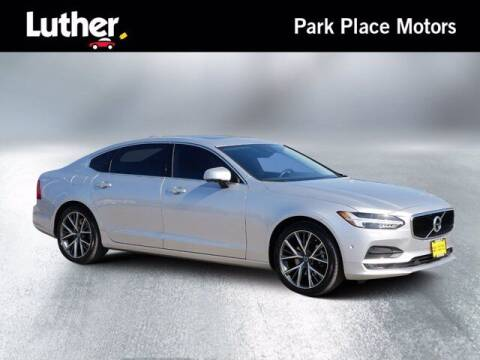 2018 Volvo S90 for sale at Park Place Motor Cars in Rochester MN