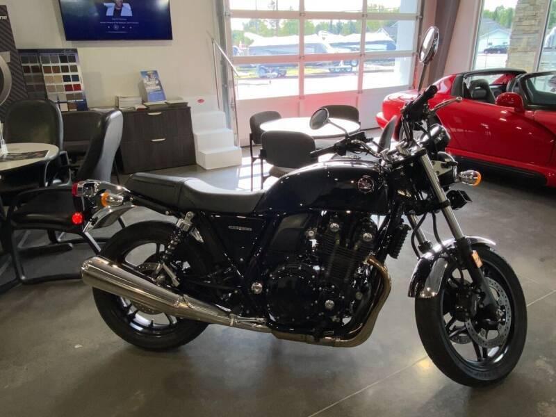 2014 Honda CB1100 for sale at GT Toyz Motor Sports & Marine - GT Toyz Powersports in Clifton Park NY