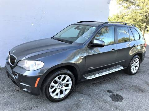 2012 BMW X5 for sale at The PA Kar Store Inc in Philadelphia PA