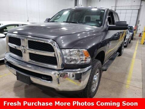 2018 RAM Ram Pickup 2500 for sale at Nyhus Family Sales in Perham MN
