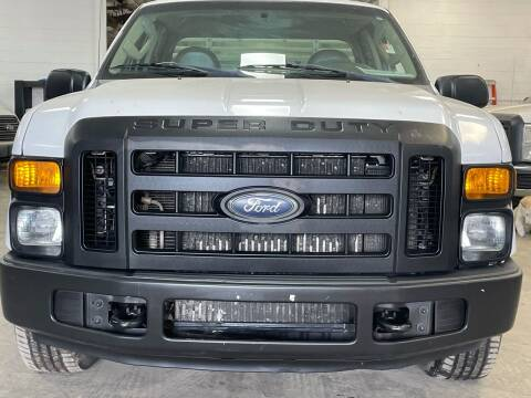 2008 Ford F-350 Super Duty for sale at Ricky Auto Sales in Houston TX