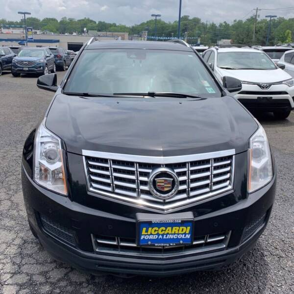 2014 Cadillac SRX for sale at OFIER AUTO SALES in Freeport NY