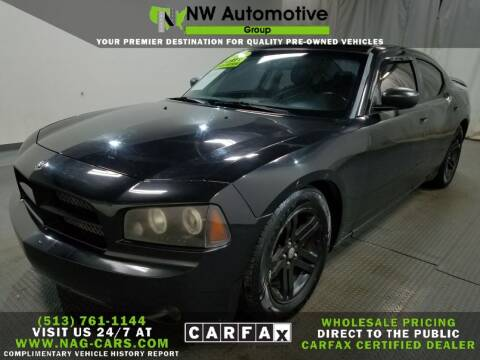 2008 Dodge Charger for sale at NW Automotive Group in Cincinnati OH