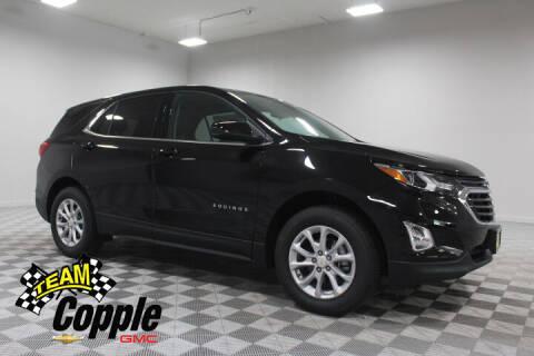 2020 Chevrolet Equinox for sale at Copple Chevrolet GMC Inc in Louisville NE