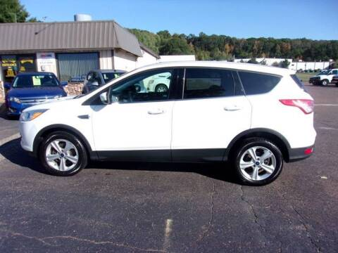 2014 Ford Escape for sale at Welkes Auto Sales & Service in Eau Claire WI