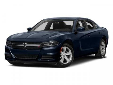 2015 Dodge Charger for sale at JEFF HAAS MAZDA in Houston TX
